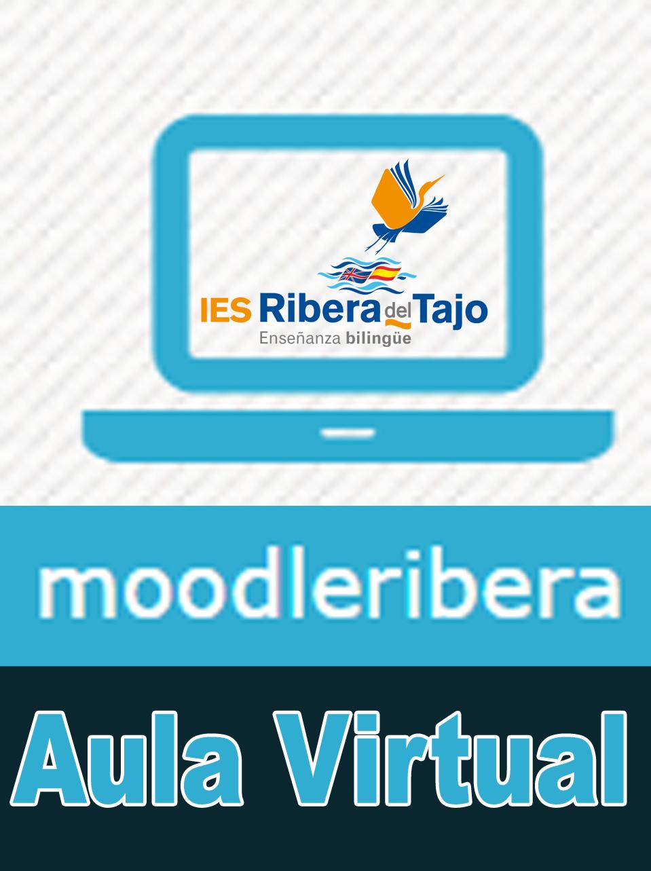 Bienvenido al I.E.S. Ribera del Tajo